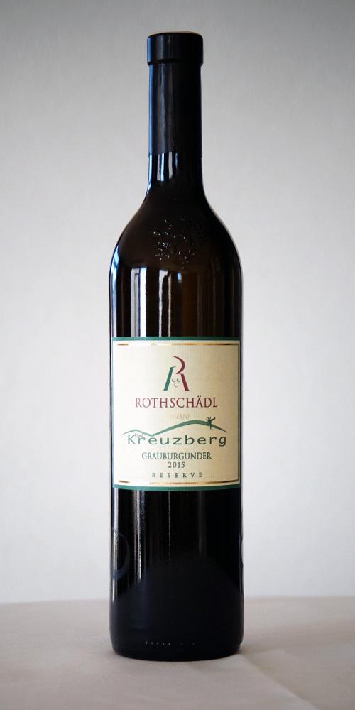 Rothschaedl---Grauburgunder